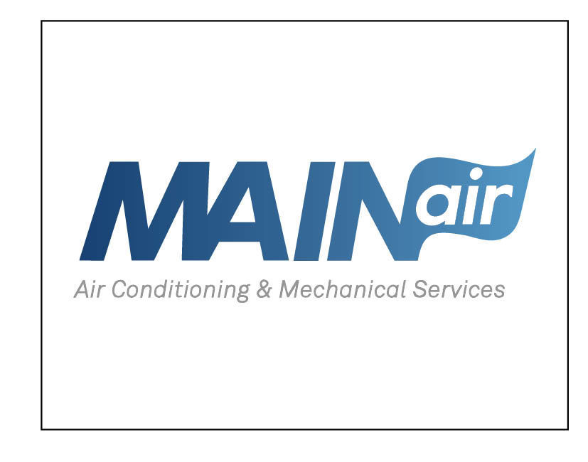Main Air Logo