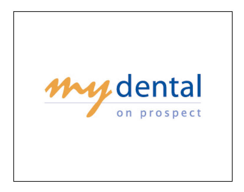 My Dental Prospect logo