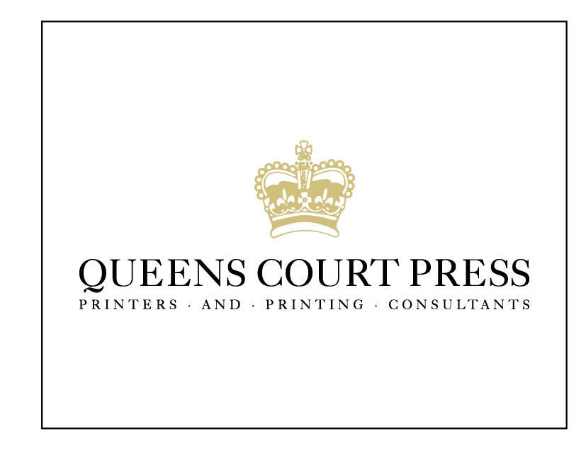 Queens Court Press Logo
