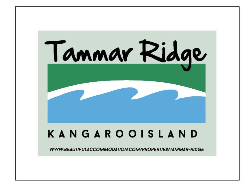 Tammer Ridge Accomodation Logo